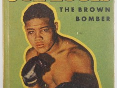 championship boxers books