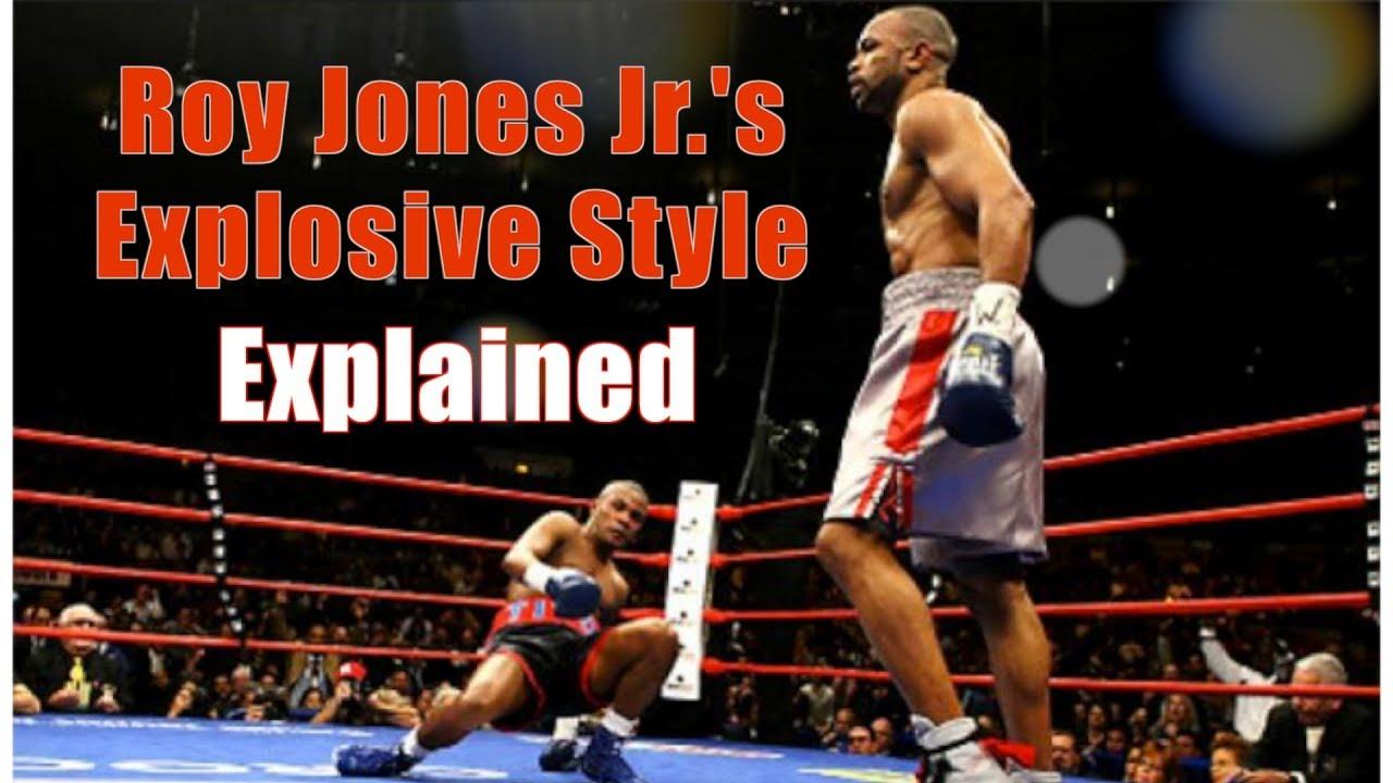 facebook cover roy jones jr