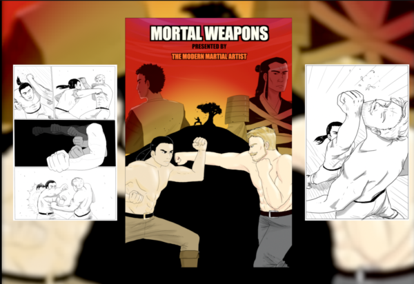 Mortal Weapons