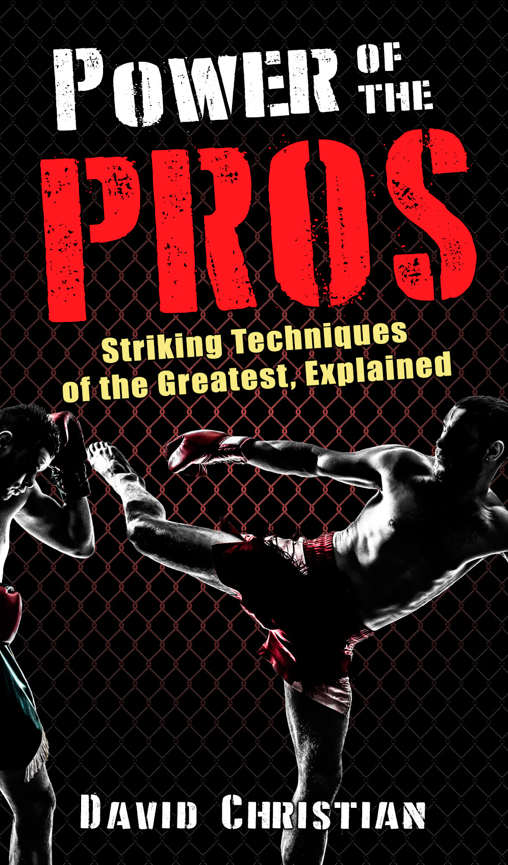 PowerOfThePros_Book_Cover